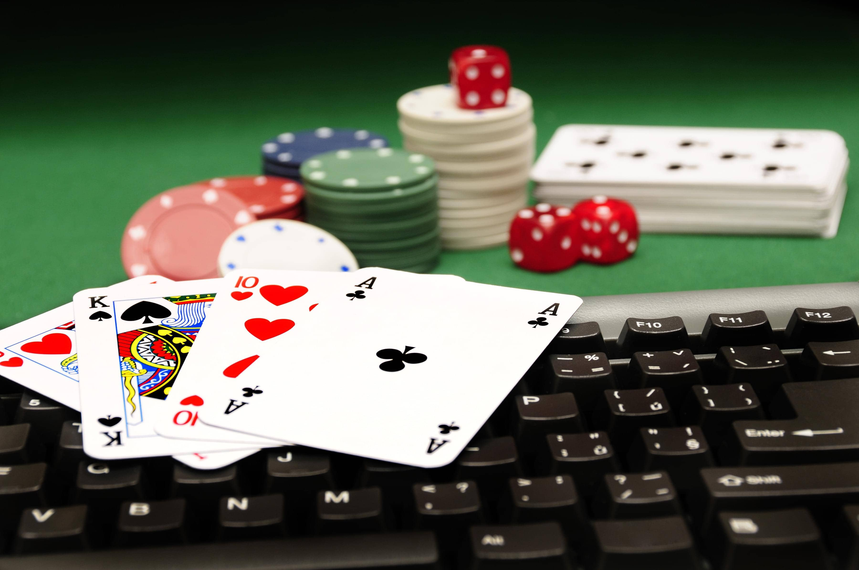 Enjoy Online Gambling in Singapore for better and Relaxed Experience