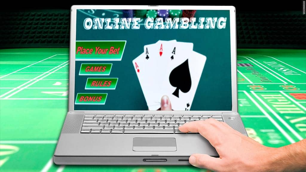 How To Gamble Online For Real Money