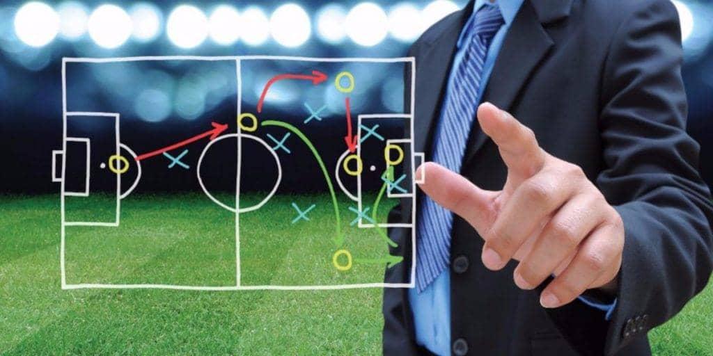 Scobet ร่วมแชร์เทคนิครวย 3 ข้อพื้นฐานสำหรับมือใหม่ในการแทงบอล
